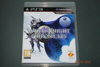 White Knight Chronicles PS3 Playstation 3 **FREE UK POSTAGE**
