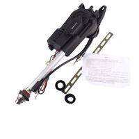 12V Car SUV Electric Automatic Antenna AM FM Radio Mast Universal Aerials New