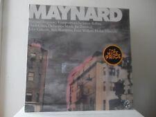 "MAYNARD FERGUSON - COLUMBIA RECORDS-PC 35978 - ""SEALED"""