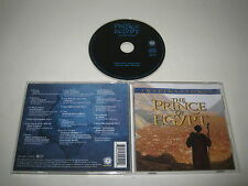 The Prince of Egypt/banda sonora/Hans Zimmer (dreamworks/drd 50050) CD Album