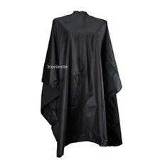 Black Barber Hair Shampoo Cutting Cape Styling Cut Spa Salon Equipment 48