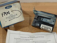 A/C, Air Conditioning,NOS,1984-87 Ford - Mercury Fan Control Relay, # 1220