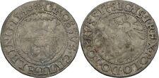 Westpreussen Elbing Sigismund I., 1506-1547 Groschen 1540 #AA3