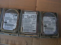 Sun HDD 72GB 10K RPM SAS Internal 2.5 inch with 341-0586-02 HDD Caddy