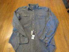 Mens Ralph Lauren Polo Ls Golf Shirt, Nwt, M