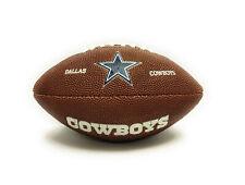 Wilson Nfl Dallas Cowboys Mini Football