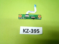 HP Pavilion dv9000 Wlan switch Circuit board #KZ-395