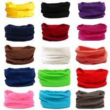 Bufanda de Deporte Pañuelo Bandana Máscara para Cabeza Cara Protección de Cuello