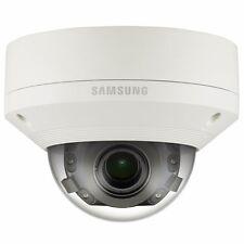 SAMSUNG pnv-9080r 4k 12mp esterno di rete IP IR HD Videocamera CCTV Telecamera a cupola