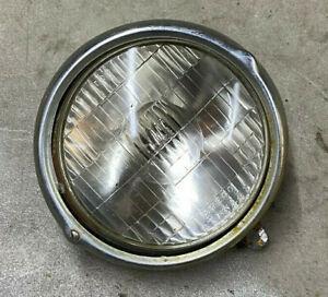 1975 Honda XL100K1 Headlight Assembly