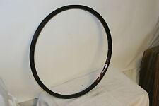 Sun Rims ICI-1 Alloy BMX Rim 20 x 1-1 1/8 inch Black 28h W/Eyelets 451mm NMSW
