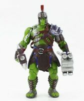 Avengers Marvel Thor Ragnarok Hammer Battle Axe Gladiator Hulk Figures Model Toy