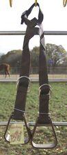 New used horse tack Buddy stirrups extened stirrups for kids