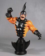 Bowen Designs Tiger Shark Bust Marvel Statue from Fantastic Four and Namor