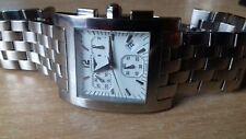 Dolce vita Longines Men's Watch  Quartz chronograph