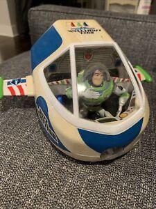 1995 Thinkway Disney Buzz Lightyear Space Explorer