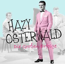 LP Vnyl Hazy Osterwald Die Großen Erfolge