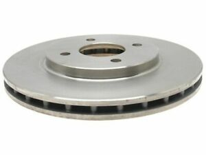 For 1983 Dodge 600 Brake Rotor Front Raybestos 85784DF