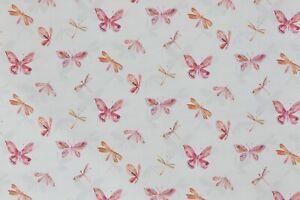 Roman Blind Made With Ashley Wilde Marlowe Fabric