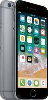 Apple iPhone 6S 32GB 🍎 Space Gray Verizon T-Mobile AT&T Unlocked iOS Smartphone