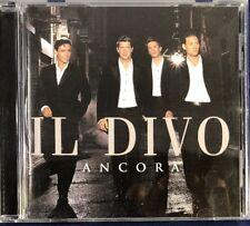 Il Divo - Ancora CD Album