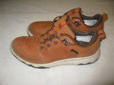Men's Teva Casual Shoes -- Tan -- Size 11 - Mint Condition