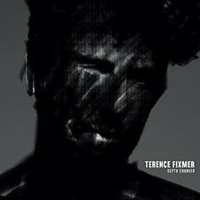 Terence Fixmer depth charged in vinile 2lp 2015