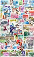 Roumanie - Romania 1000 timbres différents