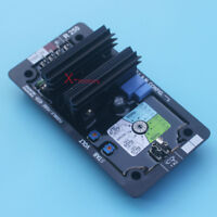 New AVR R250 Automatic Voltage Regulator For Leroy Somer Generator With Manual