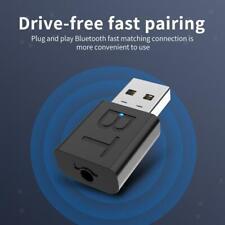 Bluetooth Audio Adapter USB Sender Receiver für PC und PS4 Konsolen