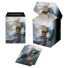 ULTRA PRO DECK BOX CARD BOX Mu Yanling, Sky Dancer M20 FOR 100 MTG CARDS