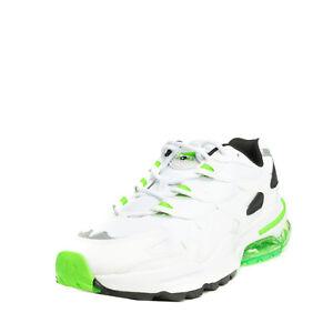 PUMA CELL ALIEN KITE Sneakers EU43 UK9 US10 Colour Block Thick Sole Mesh Insert