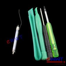 Replacement Flash Tube Xenon Lamp Unit+Tool for Canon Speedlite 580EX II ZVMA903