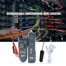 Noyafa Underground Wire Locator Nf 816l Underground Cable Detection Instrument
