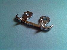 DINKY TOYS 194 : BENTLEY S2 pare choc arrière chromé / rear bumper chrome