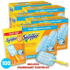 Swiffer Staubmagnet Tücher Nachfüllpack, 20 Stück