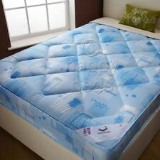 Children's Beds with Open Spring Mattresses
