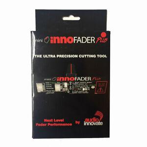 Audio Innovate Mini innoFADER Plus Cross Fader Universal Fit