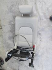AUDI Q5 QUATTRO 2.0 TDI 125KW 170CV 6M 5P CAH (2010) REPLACEMENT SEAT REAR