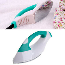 Mini Electric Iron Portable Clothes Dry Handheld Steamer Steam Irons Travel