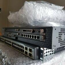 Avaya G430 Media Gateway   mm711, mm717 modules
