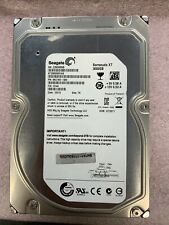 "Seagate Barracuda XT 3TB 3.5"" Internal Hard Drives"
