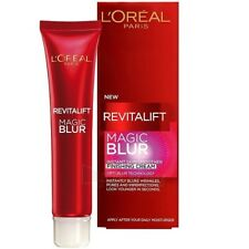 LOREAL Revitalift Magic Blur Anti-Ageing Smoothing Face Cream 30ml
