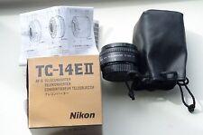 Nikon TC-14E2 AF-S Teleconverter