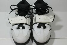 2004 Nike retro Air Force  OPERATE MAX 1 BLK/WHT/PURPL 310429 US MEN'S SIZE 10