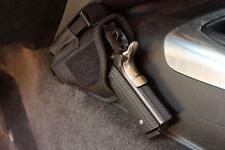 Vehicle Car Truck Universal Ambidextrous Handgun Pistol Conceal Holster & Mount