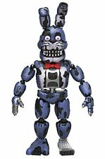 FNAF 11844  Nightmare Bonnie  Action Figure