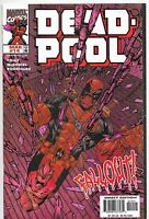 Deadpool #14 Marvel Comics 1st Ajax NM
