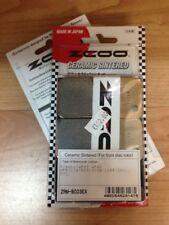 ZCOO Aprila Ducati KTM Triumph BMW pastiglie racing 2 coppie 2 disk brake pads
