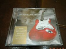 CD - THE BEST OF DIRE STRAITS & MARK KNOPFLER - PRIVATE INVESTIGATIONS